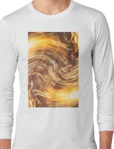 Into The Unknown LXXII Long Sleeve T-Shirt