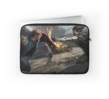 Captain America: The Winter Soldier Laptop Sleeve