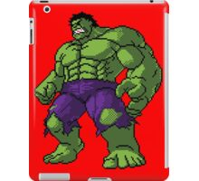 Pixel Smash iPad Case/Skin