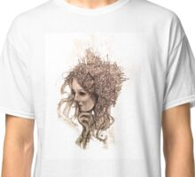 End of Days (white)  Classic T-Shirt