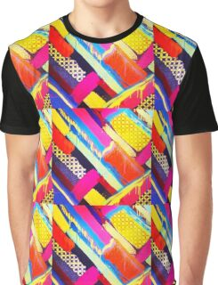 Japanese abstract  Graphic T-Shirt