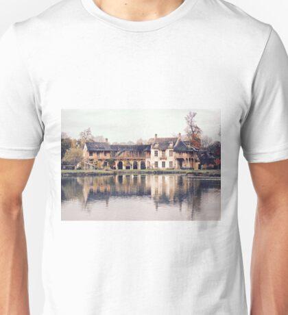 Versailles - The Hamlet of Marie Antoinette Unisex T-Shirt