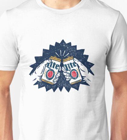 Lite Beer Unisex T-Shirt