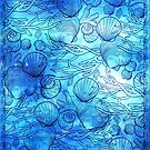 SEA THINGS 1 by Tammera