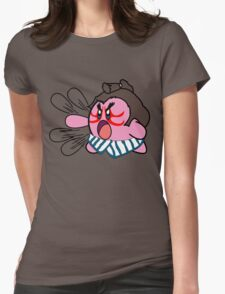 E. Kirby Womens Fitted T-Shirt