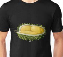 Glitch furniture sofa durian sofa Unisex T-Shirt