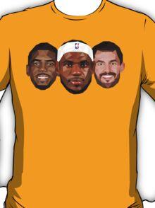 3 Best friends T-Shirt