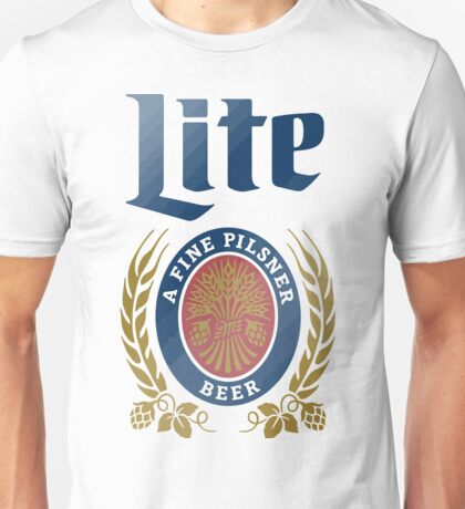 Lite Unisex T-Shirt