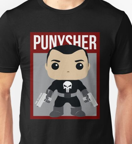 THIS IS WAR - PUNYSHER 2 Unisex T-Shirt