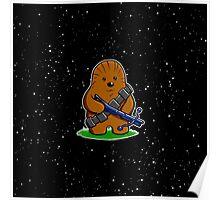 Lil' Wookie Poster