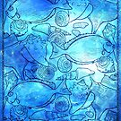 SEA THINGS 5 by Tammera