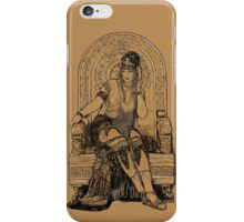 Sheba iPhone Case/Skin
