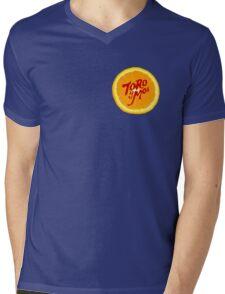 Toro y Moi Mens V-Neck T-Shirt