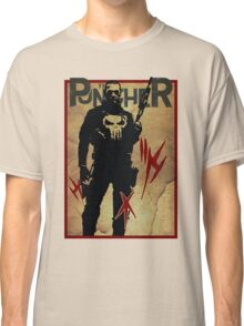 THIS IS WAR - PUNISHER VINTAGE Classic T-Shirt