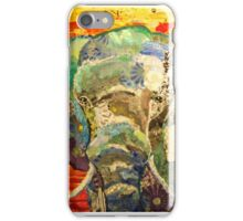 Maximus Elephantus iPhone Case/Skin