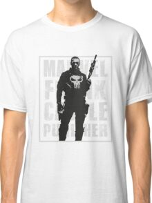 THIS IS WAR - PUNISHER 3 Classic T-Shirt