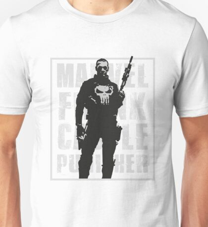THIS IS WAR - PUNISHER 3 Unisex T-Shirt