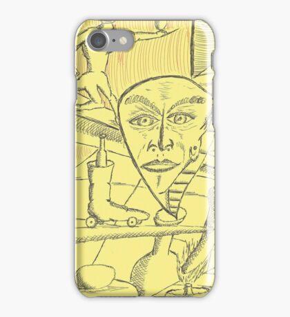 it's my dream fool iPhone Case/Skin