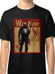 THIS IS WAR - PUNISHER 4 VINTAGE Classic T-Shirt