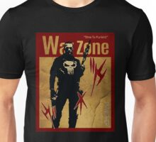 THIS IS WAR - PUNISHER 4 VINTAGE Unisex T-Shirt