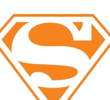 Accountant have super power Sticker