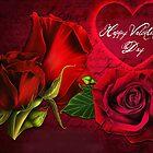 Happy Valentine's Day by Barbny