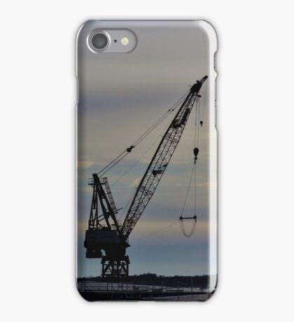Industry Symmetry iPhone Case/Skin