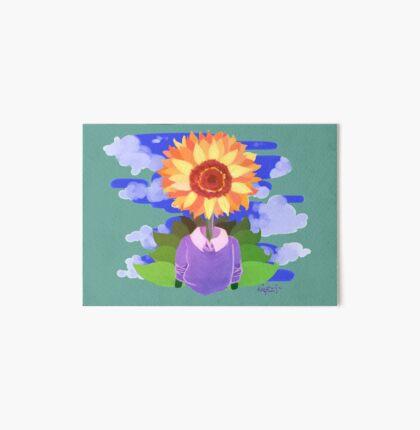 Sunny Day Art Board