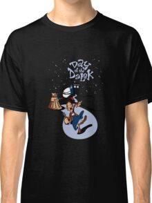 Day of the Dalek Classic T-Shirt