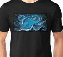 Dragon Tako Unisex T-Shirt