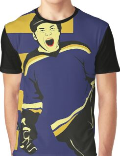 St Louis Hockey Graphic T-Shirt