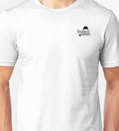 Sherlock Holmes (2) Unisex T-Shirt