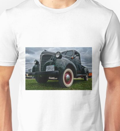 1946 Fargo Pick Up Unisex T-Shirt