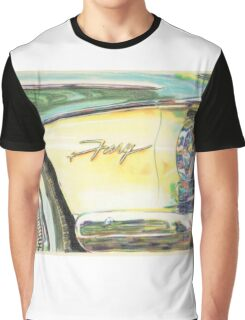 1960 Fury Graphic T-Shirt