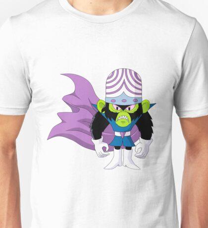 Mojo Jojo - The Powerpuff Girls Unisex T-Shirt
