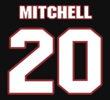 NFL Player Terrance Mitchell twenty 20 by imsport