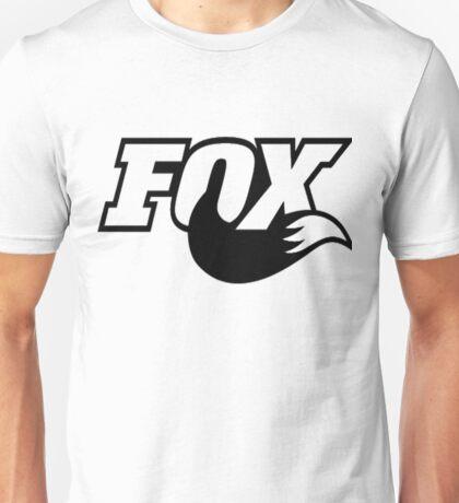 fox limited edition Unisex T-Shirt