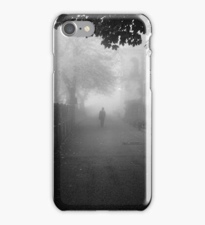 Silent Hill iPhone Case/Skin