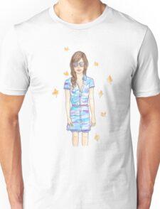 Autumn/Fall Unisex T-Shirt