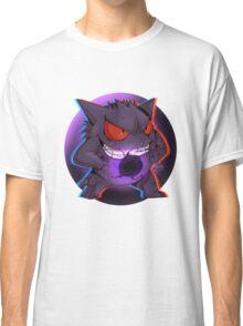 Pokemon - Ghost Haunter Classic T-Shirt