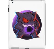 Pokemon - Ghost Haunter iPad Case/Skin
