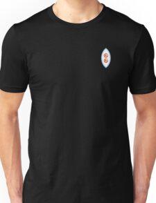 GHEISTER//AUGE Unisex T-Shirt
