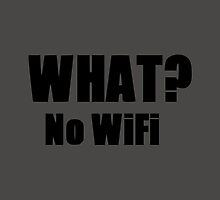 WIFI by Grobie