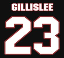 NFL Player Mike Gillislee twentythree 23 by imsport