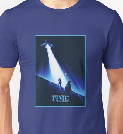 The Legend of Zelda (Ocarina Of Time) - Link Unisex T-Shirt