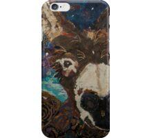 Nuffy the Bethlehem Donkey iPhone Case/Skin