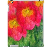 Poppies in Rembrance iPad Case/Skin
