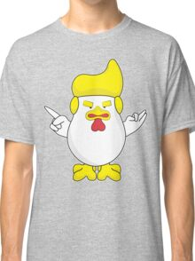Donald Trump Rooster Classic T-Shirt