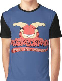 Gazorpazorpfield Graphic T-Shirt