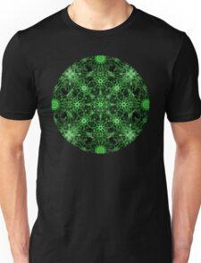 Undergrowth Mandala Unisex T-Shirt